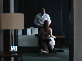 Gillian Williams - The Girlfriend Experience