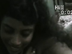 big boob horny indian bhabhi giving blowjob