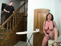 My Stepmom Needs Big Cock And Cum Pt1 -more On Hdmilfcam.com