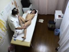 voyeur doctor put a hidden cam in his exam room