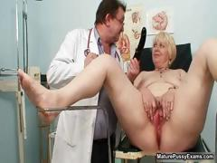 blonde-grandma-gets-her-pussy-examed-part6