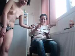 amateur porn fetish lesbians booty fisting on live webcam