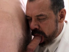 Mormon Rimmed And Fucked