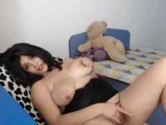 Mature Italian Lady Getting Dirty...