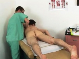 College guy physical exam video gay Kevin is a really