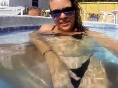 I Had To Try My New Underwater Camera