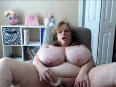 Big Boobs Masseuse Facialed By Fat Cock