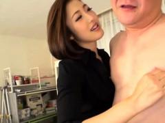 Japanese Blowjob And Cumshot Uncensored 71881