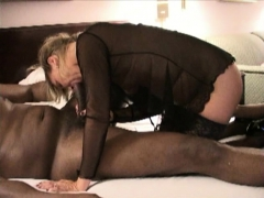 Amateur Mature Big Ass Fuck And Threesome