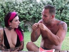 Kinky Tattooed Sluts Ride