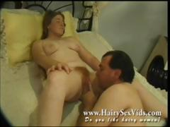 eating-out-some-red-hairy-pussy