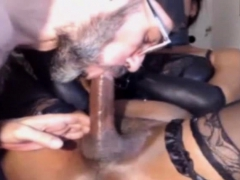 tied-ebony-shemale-got-jerked-and-sucked-by-older-dude