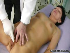 old-doctor-inspecting-a-hairy-mature-mom-part2