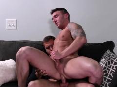 Men.com - Connor Maguire Jake Ashford - Dad G