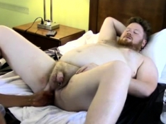 German Gay Twink Fisting And Naked Male Group Orgy Sky