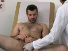Gloved Gay Male Physical And College Porn Movie I Had Him