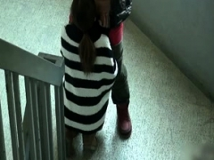 Chinese Girl Fucked In Stairs Creampied - Swallowx