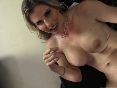 Shrunk Milf Cory Chase In Revenge On Your Father