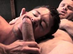 Hairy Bodybuilder Outdoor Sex With Cumshot