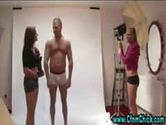 cfnm-babes-take-control-of-photoshoot-and-make-guy-strip