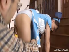 japanese-sweety-shows-undies-upskirt
