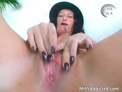 big-glass-dildo-for-horny-nude-milf-part4