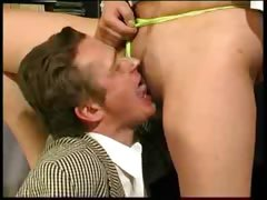 Old Russian Teacher Young Teen Babe
