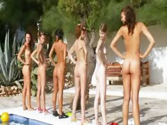 six-naked-girls-by-the-pool-from-poland