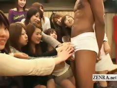 subtitled-japanese-students-cfnm-with-large-black-man
