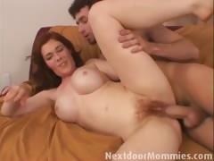 redhead-mom-sucking-and-fucking