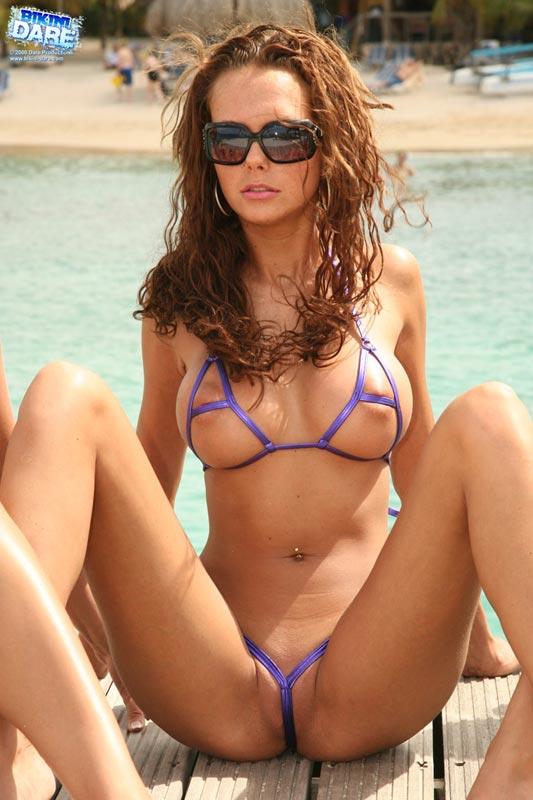Babe bikini picture sex sexy xxx