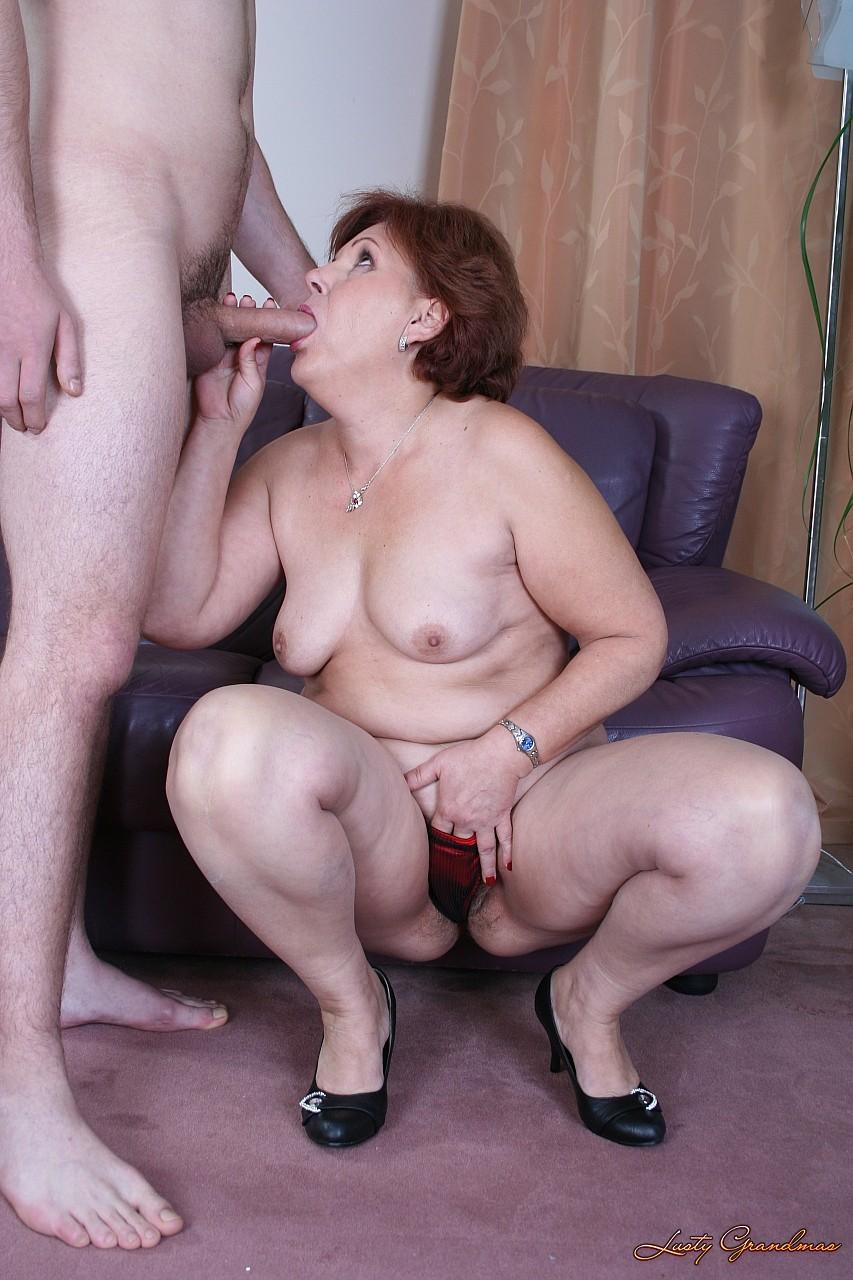 порно дряблая бабка