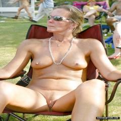 Hot naked guy and girl having sex