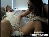 Kinky Vagina Horny In Pantyhose Sex