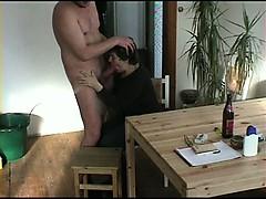 Granny Playing Wantfun69 Fat Cock