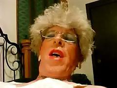Joanne Slam Granny Tranny Sampler