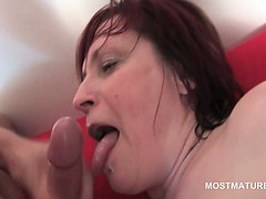 Mature Lusty Babes Sucking Teen Dick And Licking Pussies