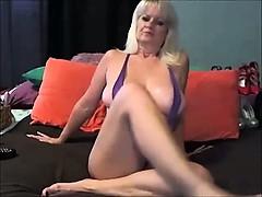 Tammy123 Blonde Webcam Sex Chat