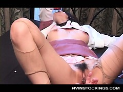 excited-jap-girl-in-stockings-pussy-finger-fucked-while