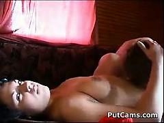 Spy On Couple Having Hot Sex
