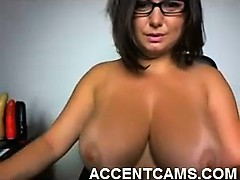 girl-with-huge-tits-stripping