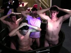 Teen Straightys Get Humiliated