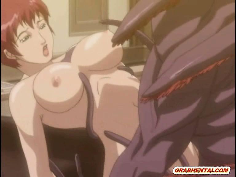 Opinion hentai anime monster videos