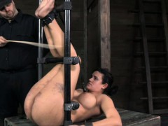 fetish-bondage-bounded-sub-caned