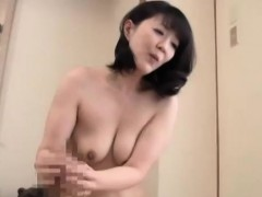 Busty Mature Goes Nasty On Big Cock