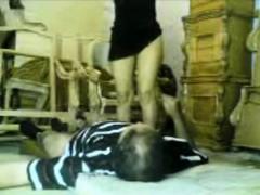 Arab Couple Sex