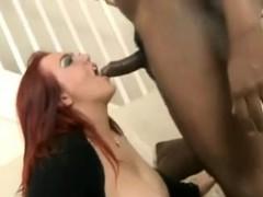 Redhead milf pawg ir fucked