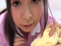 Horny Japanese Girl Fuck