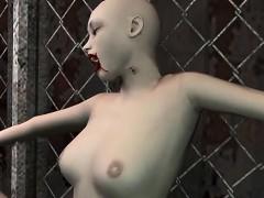 Beware Of Darkness Horny 3d Anime Sex Videos