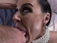 Kendra Lust Cant Get Enough Deep Inside Or On Her Chest